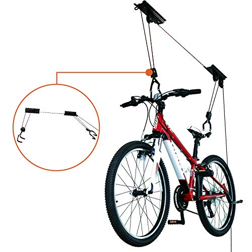 Wallmaster Bike Ceiling Mount