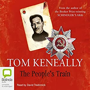 The People's Train Audiobook