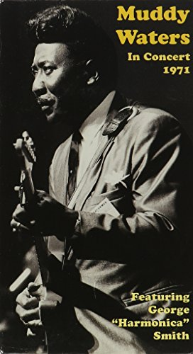 Muddy Waters In Concert: 1971 - Mall Water Chicago