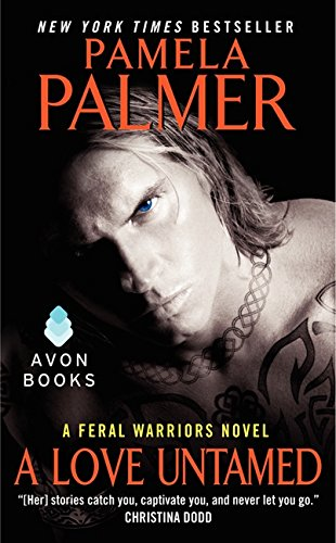 A Love Untamed (Feral Warriors)