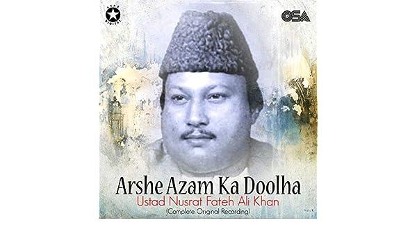 arshe azam ka dulha qawali mp3 free download