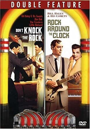 dont knock the rock movie 1956