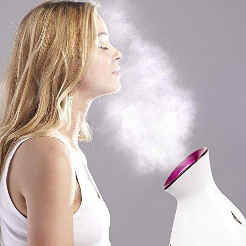 Buy facial steamer for blackheads