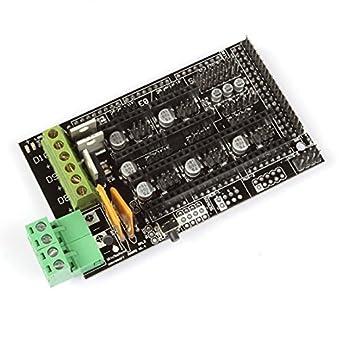 SainSmart 20-011-962 Arduino Mega Pololu Placa controladora de ...