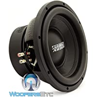 E-10 V.3 D4 - Sundown Audio 10 500W RMS Dual 4-Ohm EV.3 Series Subwoofer