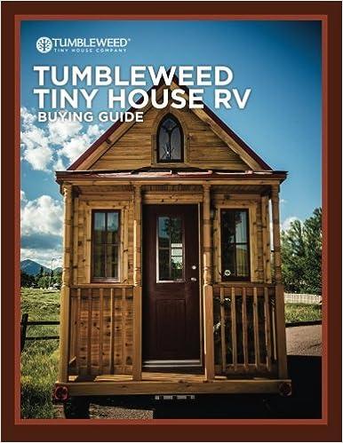 Tumbleweed Tiny House RV Buying Guide: David Hunt