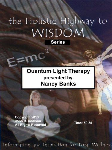 Quantum Light Therapy -