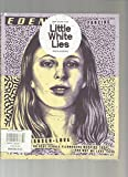 Little White Lies Magazine Truth and Movies #60