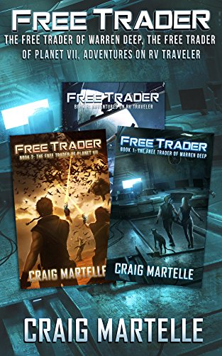 Free Trader Box Set: Books 1 - 3 ()