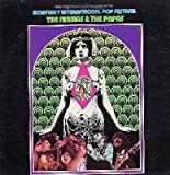 MONTEREY INTERNATIONAL POP FESTIVAL - vinyl lp. HISTORIC PERFORMANCE RECORDED AT THE MONTEREY INTERNATIONAL POP FESTIVAL - STRAIGHT SHOOTER - GOT A FEELING - CALIFORNIA DREAMIN' - SPANISH HARLEM , AND OTHERS.