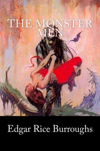 Download The Monster Men ebook