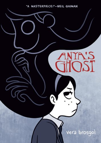Image result for anya's ghost