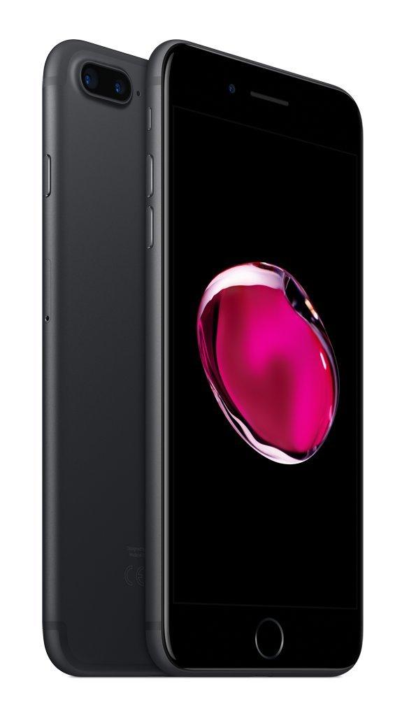 Apple iphone 7 plus black 128gb amazon electronics stopboris Images