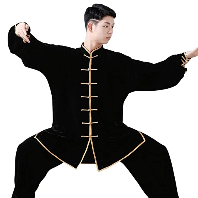 KINDOYO Martial Arts Clothing - Unisex Wing Chun Shaolin