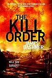 download ebook the kill order (maze runner, prequel) (the maze runner series) by dashner, james (2012) hardcover pdf epub