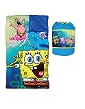Nickelodeon Spongebob Slumber Duffle