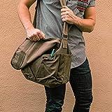 Sweetbriar Classic Messenger Bag - Vintage