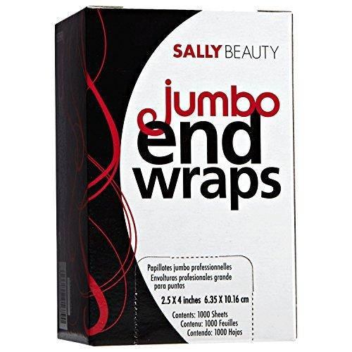 Jumbo End Wraps (Jumbo End Wraps)
