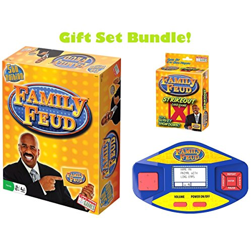 family feud board game 5th edition - 8