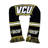 VCU Rams Scarf - Virginia Commonwealth University HD Knitted