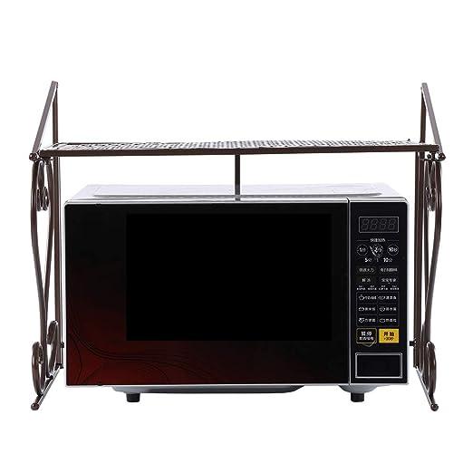 Cocoarm - Estantería para microondas y Cocina, Soporte para ...