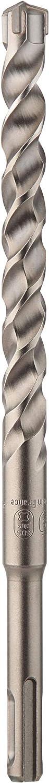 Diager 113D12L0260 Broca para martillos Especial hormig/ón Armado 12/x 260/mm Plata