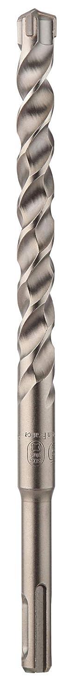 DIAGER Technologie 3 Taillants Compatible SDS Plus - Ni D/éviations ni Fissures Foret Marteau Sp/écial B/éton Arm/é Booster Plus SDS Plus Percez le B/éton Arm/é avec Pr/écision In/égal/ée