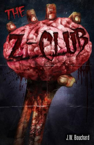 The Z Club: A Zombie Comedy