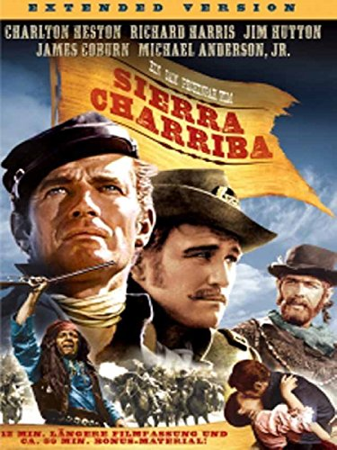 Sierra Charriba Film
