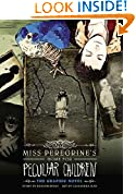 #5: Miss Peregrine's Home for Peculiar Children: The Graphic Novel (Miss Peregrine's Peculiar Children: The Graphic Novel)