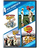4 Film Favorites: Bad News Bears (4FF)
