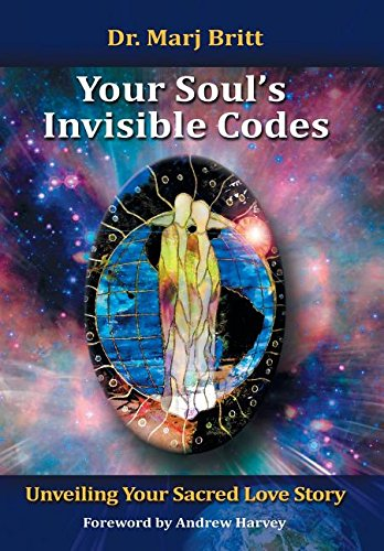 Your Soul's Invisible Codes: Unveiling Your Sacred Love Story