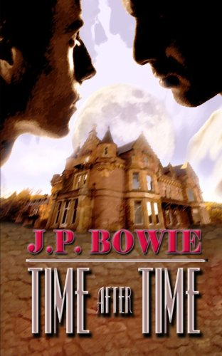 Time After Time by Brand: MLR Press