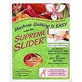 LaPeirre Studio Supreme Slider Free Motion Machine Quilting Mat