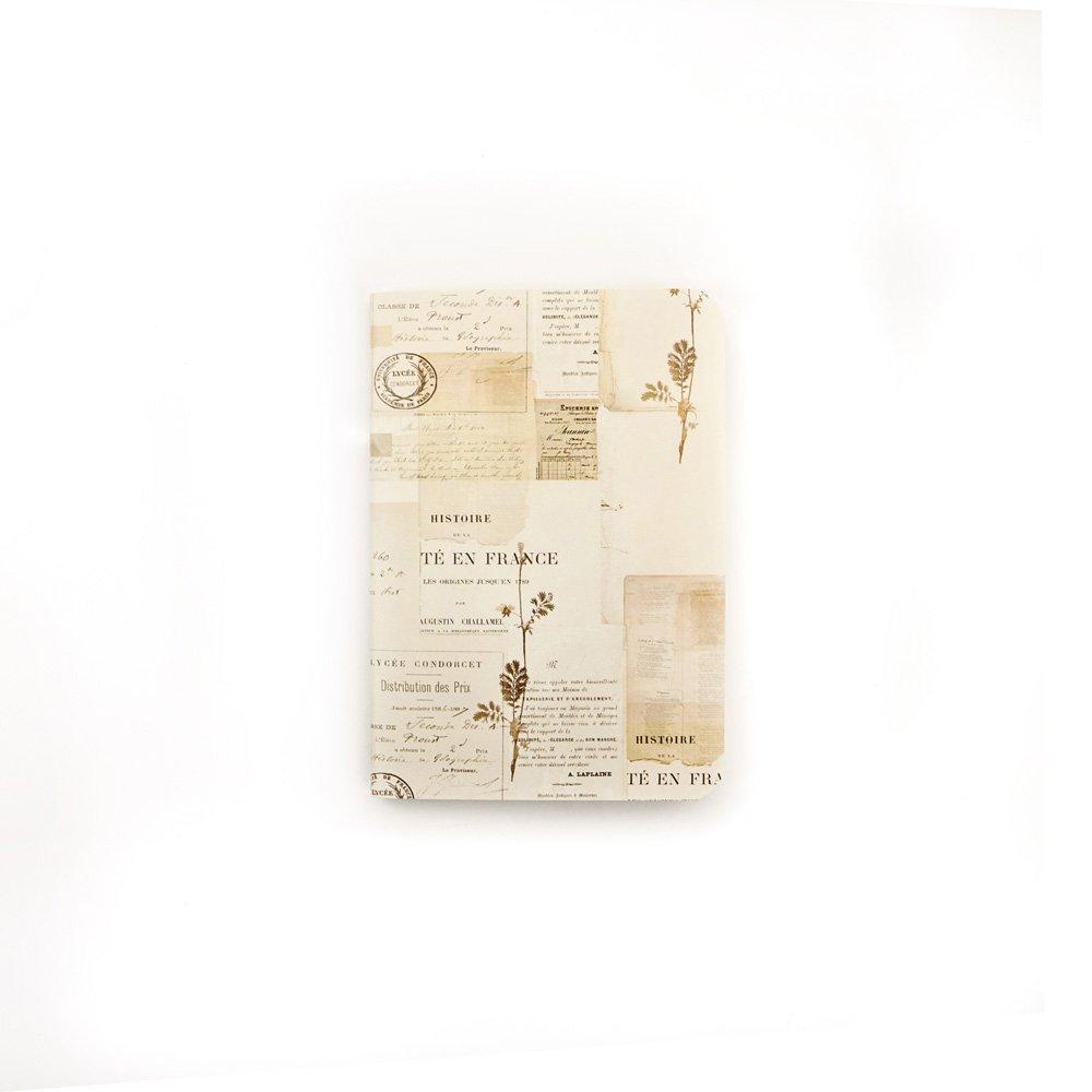 Prima Marketing Notebook Inserts Passport Size-Note Collector Prima Marketing Inc. 655350599812