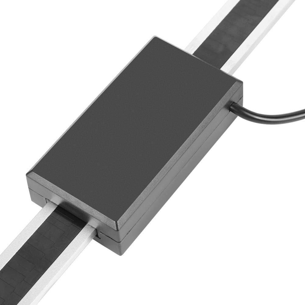 0-150 mm Lectura digital DRO LCD remoto para fresadoras o tornos Regla de medici/ón Kit de lectura digital Lectura digital Escala lineal