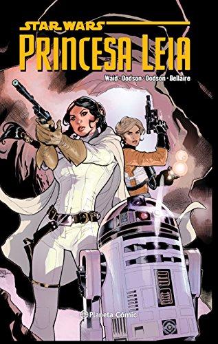 Princesa Leia (tomo recopilatorio) (STAR WARS PRINCESA LEIA)