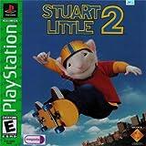 Stuart Little 2 Playstation Video Game