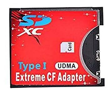 Amazon.com: Tarjeta SD a WIFI inalámbrico adaptador de ...