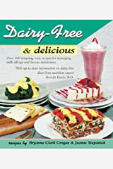 Dairy-Free and Delicious Paperback