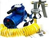GOWE Standard Photocatalyst Spraying Machine Coating Air Pump Photocatalyst Spray Gun Paint Gun Sprayer