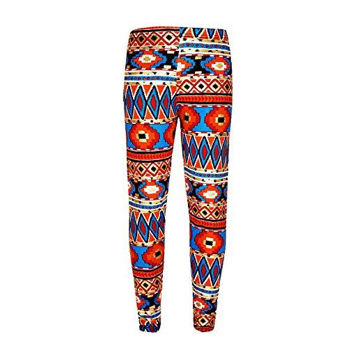 Top os Crop Vestido 9 Legging Ni Azteca 13 12 7 A2Z 10 Mdi Ni Foil de 8 as 4 patinador Traje Enants a Mono Impreso os Tribal 11 Edad qEwx6ZA