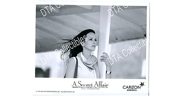MOVIE PHOTO: A SECRET AFFAIR-1999-8 X10 STILL-TV DRAMA