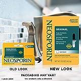Neosporin Original First Aid Antibiotic Ointment