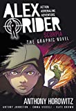 Alex Rider Graphic Novel 5: Scorpia