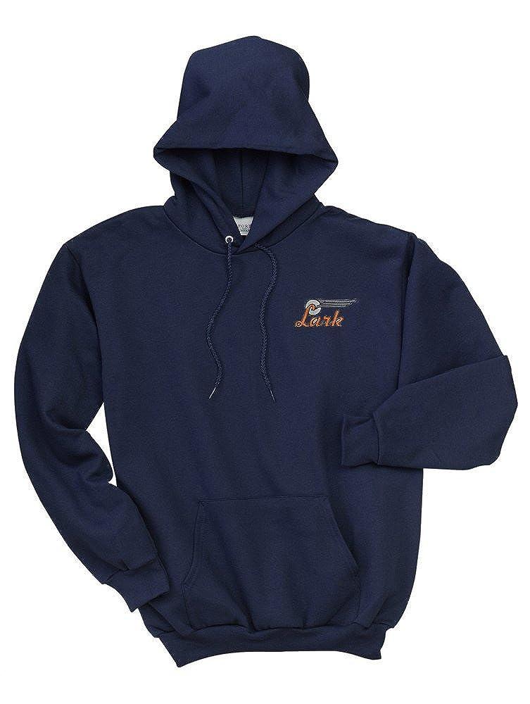 Southern Pacific Lark Pullover Hoodie Sweatshirt 96