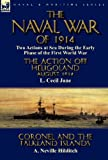 The Naval War Of 1914, L. Cecil Jane and A. Neville Hilditch, 0857065394