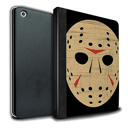 STUFF4 PU Leather Book/Cover Case for Apple iPad