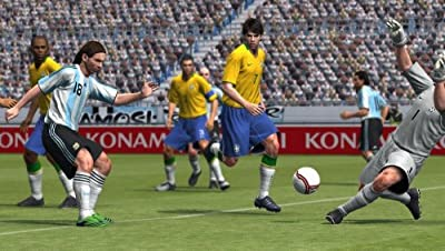 World Soccer Winning Eleven 2009 [Japan Import]