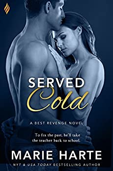 Served Cold (Best Revenge) by [Harte, Marie]